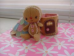 Gingerbreadbaby