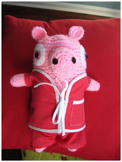 Pink_red_pig